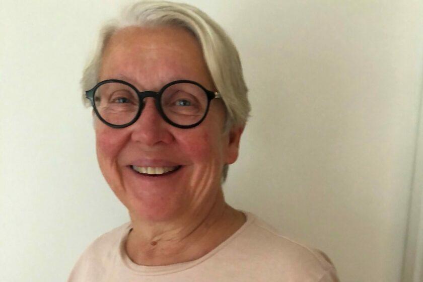 Ann Andersson Skattmästare
